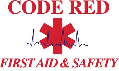Code Red First Aid & Safety