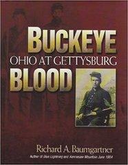 Buckeye Blood-Ohio at Gettysburg