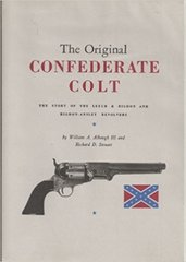 The Original Confederate Colt