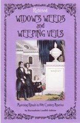 Widow's Weeds and Weeping Veils