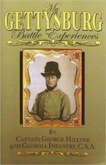 My Gettysburg Battle Experiences