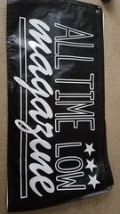 All Time Low Banner