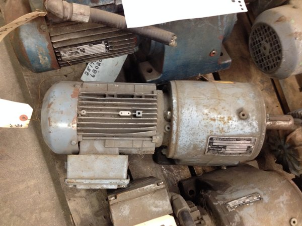 24 1 Sew Eurodrive With Gearbox Ampro