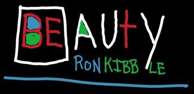 Ron Kibble