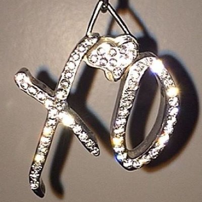 real hip diamond iced hop bling en faux silver plated hiphop chains out chain
