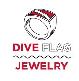 Dive Flag Jewelry