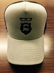 Beard Joy trucker hat