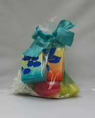 Limited Quantity 7 Piece Resort Collection Amenity Gift Bag