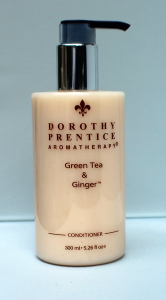 LIMITED EDITION Green Tea & Ginger™ Condiitoner 300ML in Pump Bottle