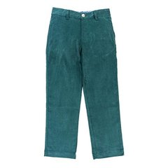 J Bailey Pants Forest Green Corduroy Champ