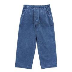 Bailey Boys Pants Steel Blue Corduroy