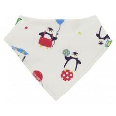 Piccalilly Penguin Bandana Bib