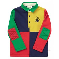 Piccalilly Hopscotch Rugby Shirt