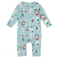 Piccalilly Arctic Animal Romper
