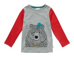 Piccalilly Mr. Bear Shirt