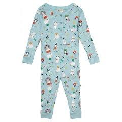 Piccalilly Artic Animal Pyjamas