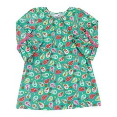 Bailey Boys Girls Falling Leaves Print Tunic Dress