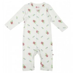 Piccalilly Girls English Rose Playsuit