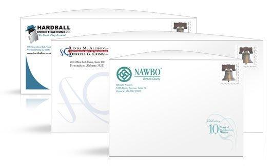 Invitation & Square Envelopes