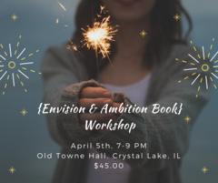 {Envision & Ambition Book} Workshop