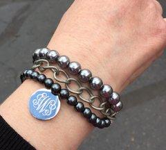NEW: I WILL SURVIVE {Empowerment Bracelet}