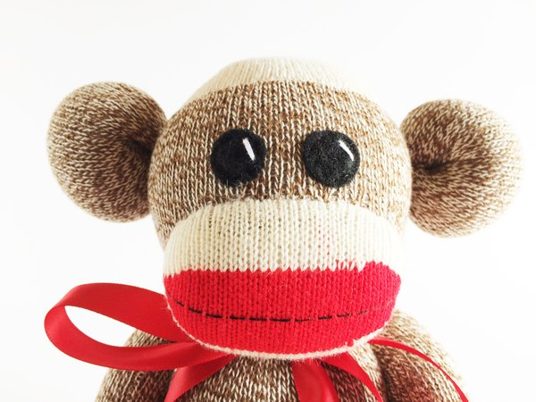 Sock Monkeys - Missy's Monkeys | Missy's Monkeys