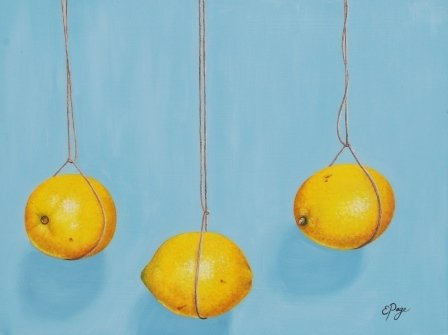 Low Hanging Lemons