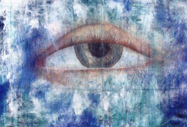 Whitney's Eye