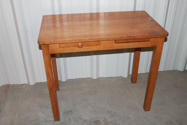 Antique OAK WRITING DESK by Murphy Owensboro KY - Antique OAK WRITING DESK By Murphy Owensboro KY The Jolly Pack Rat