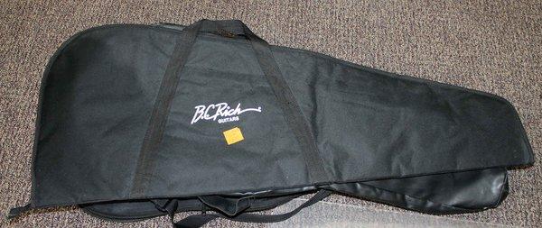 BC Rich Guitar case