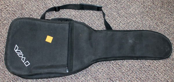 VM Soft Guitar Case