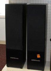 digital pro audio SL-T Black Speakers