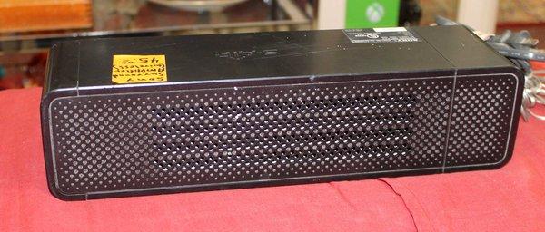 Sony Surround Wireless Amplifier