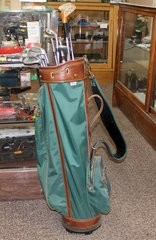 12pc Golf Set w/ Bag