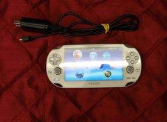 Sony PS VITA Console Glacier White PCH 1001
