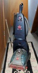 Bissel ProHeat 2X Upright Rug Shampooer 11232C