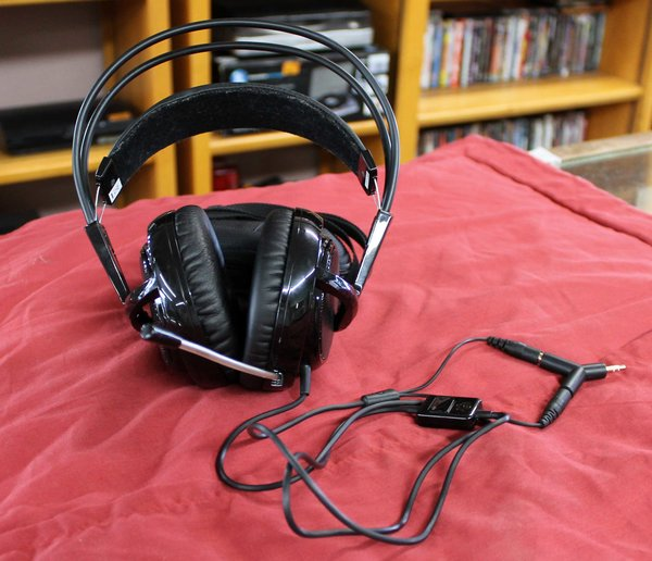 SteelSeries PlayStation Gaming Headset