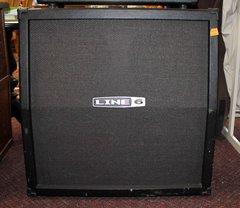 Line 6 Speaker Cabinet