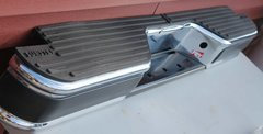 Surstep Chrome Bumper 82-96 Universal Fit Multi Applications New Aftermarket