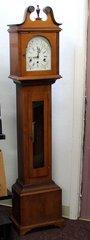 Martin Grandmother Floor Clock