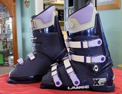 Lange XSI Ski Boots-Ladies size8