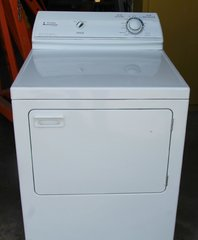 Maytag Performa Propane Dryer