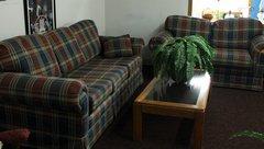 Yellowstone Sofa and Loveseat Set