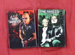 The Shield DVD Sets