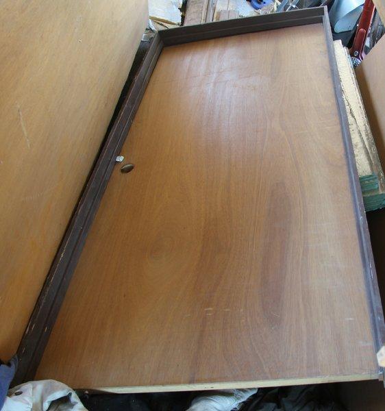 """Hollow Core Interior Door w/Frame  - 36""""W x 80""""T"""