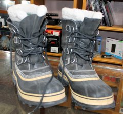 Sorel Boots w/ Liners-Size 10