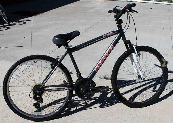 """26"""" Roadmaster Granite Peak Men's Bicycle/Bike"""