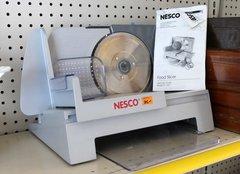 Nesco Electric Food Slicer FS-120T