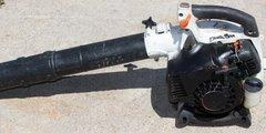 Stihl Gas Blower