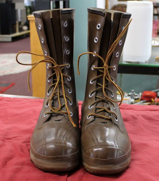 Ball Bang Thermo Ply Insulated Boots